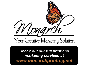 Monarch Printing and Design